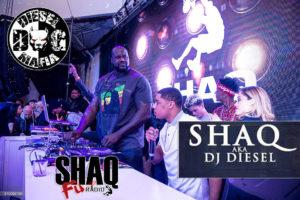 Shaq-DJ-Diesel-shaqfu-radio-mix-squad