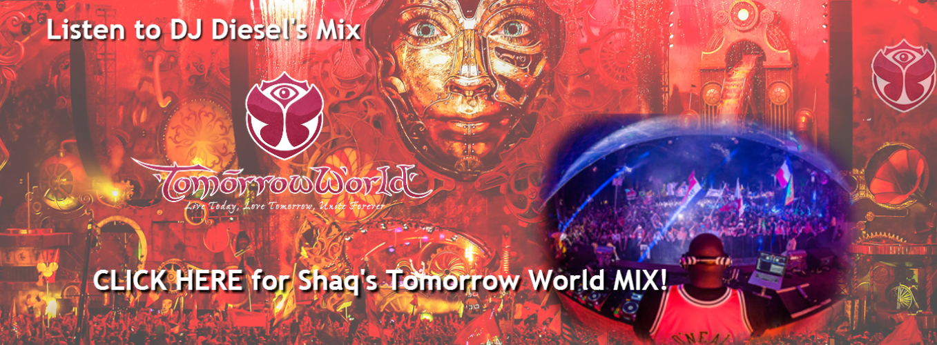 Shaq-AKA-DJ-Diesel-Tomorrow-World-Mix