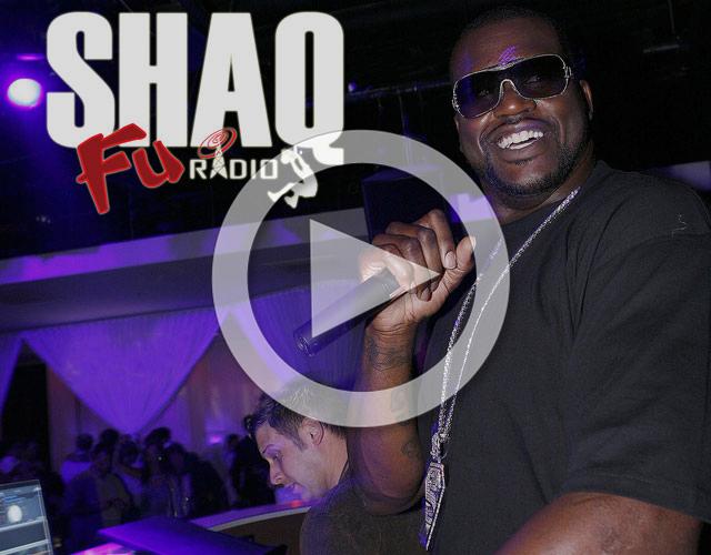 Shaquille-O'Neal-AKA-DJ-Diesel-Shaq-Fu-Radio-Party