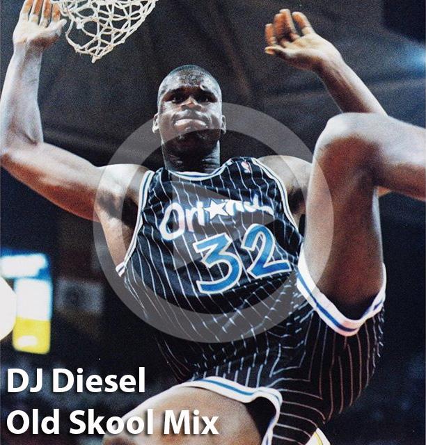 shaq-mix-art-old-skool-dj-diesel-mix