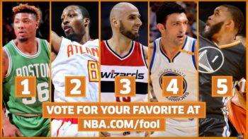 Shaqtin' A Fool: He's the Worst Man   Inside the NBA