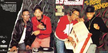 30 Years of DJ Jazzy Jeff & The Fresh Prince