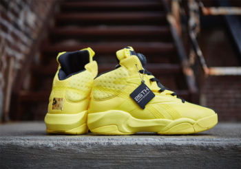 REEBOK INTRODUCES THE SHAQ ATTAQ MODERN