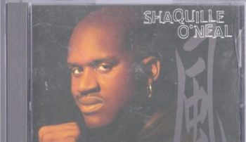 Shaquille O'Neal – (So U Wanna Be) Hardcore